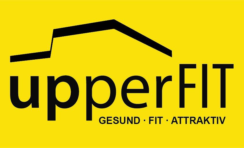 upperFIT gesund-fit-attraktiv