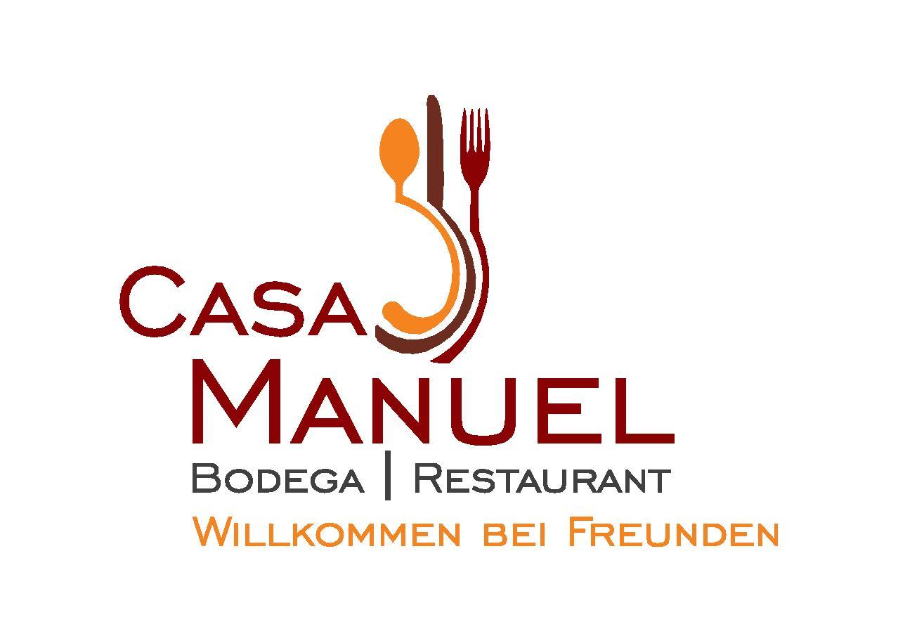 Casa Manuel Bodega/ Restaurant