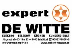 Expert de Witte