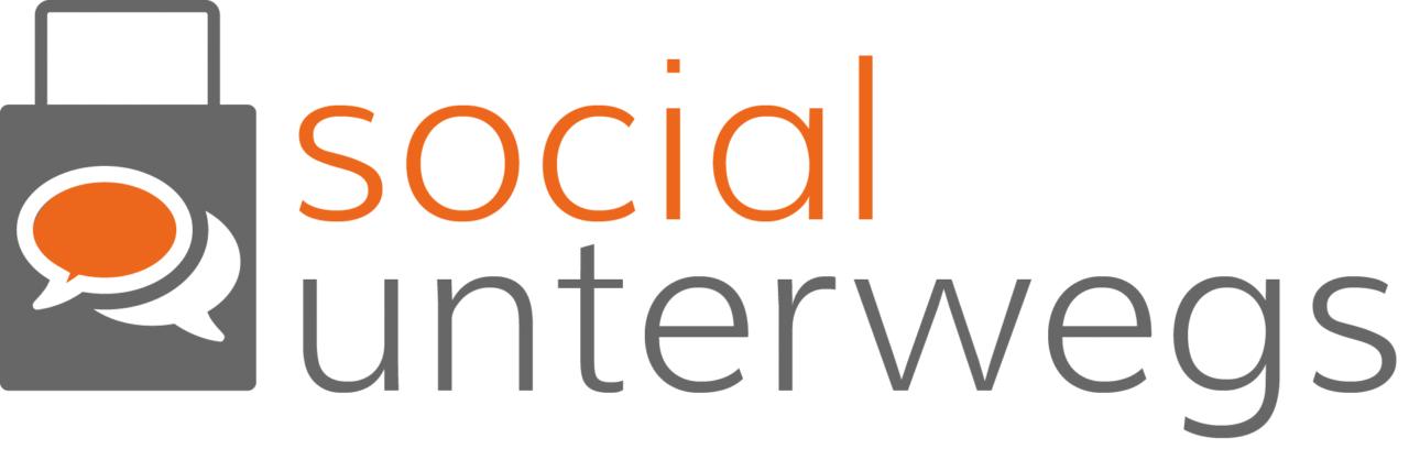 social unterwegs